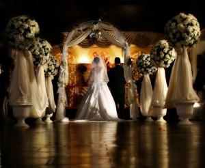 Пять причин, почему вашему браку нужна церковь