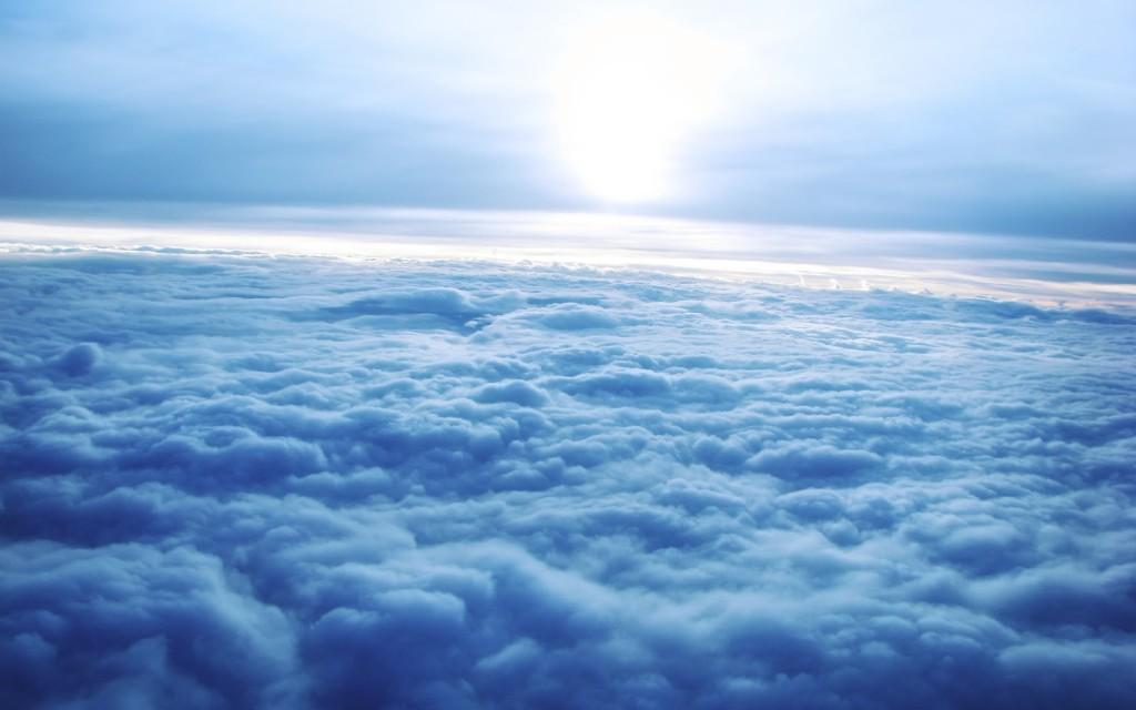 """Атмосфера неба (Из книги Василия Яроша """"Судьба"""")"""